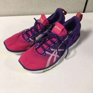 Asics gel fit sana running shoe